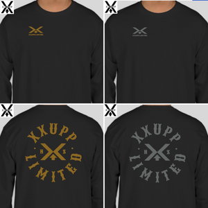 XXUPP LONG SLEEVE TEE