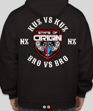STATE OF O HOODIES