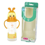 Minitree Baby Plastic 330ml Feeding Bottle With Nipple