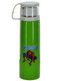 Spiderman Stainless Steel 500ml Water Bottle