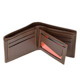 Balisi Fashion Leather Wallet For Men