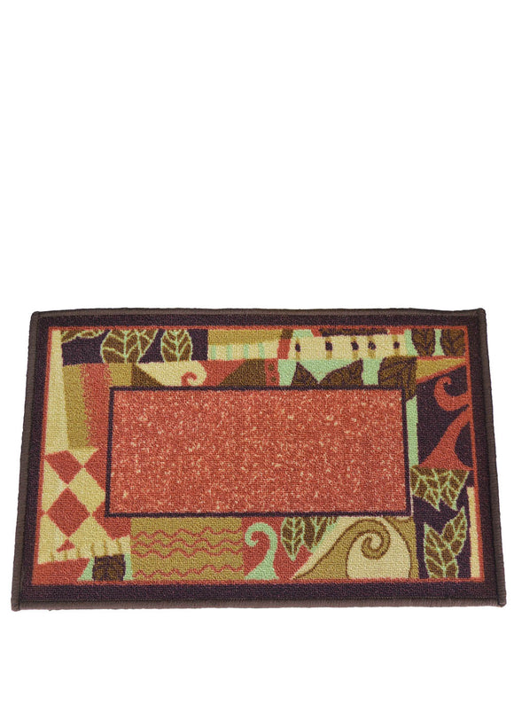 Carpet Door / Foot Mat 23 X 15 inches