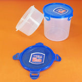 Lavenna Lock-n-Lock 3pcs Storage Air-Tight Jar Set