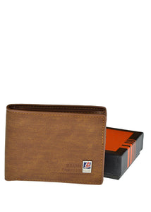 Balli's Fashion Leather Wallet For Men