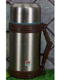 Yuneng Stainless Steel 1500ml Water Bottle