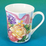Pack Of 6pcs Imported Quality Bone-China (Medium Size) Cup Set