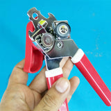 Tinux Stainless Steel Tin Cutter Tool