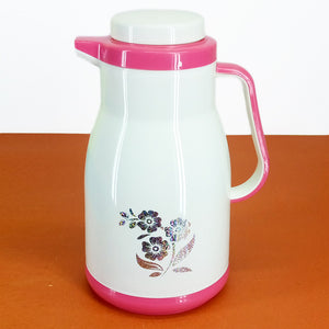 Max 1-Litre Tea &  Coffee Thermal Flask Inside Glass