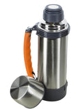 BNS Stainless Steel 750ml Water Bottle