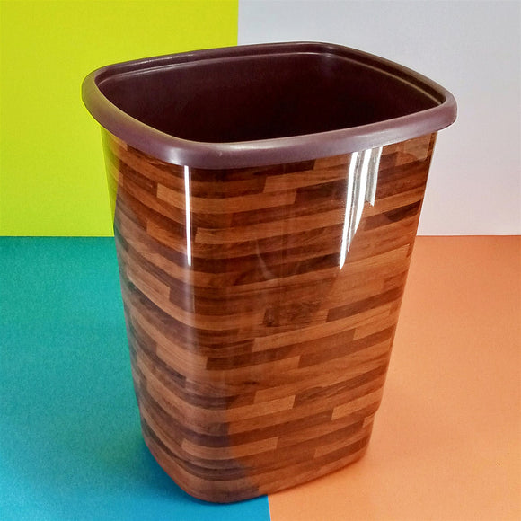 Kiwi Medium Size Plastic Dust / Waste Bin