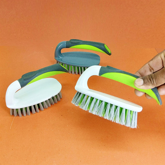 Heavy Duty Laundry Cloth Cleaning Brush