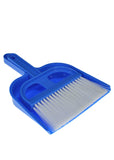 Plastic Dustpan With Brush