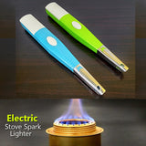 Electric Battery / Cell Operated Stove Lighter Igniter