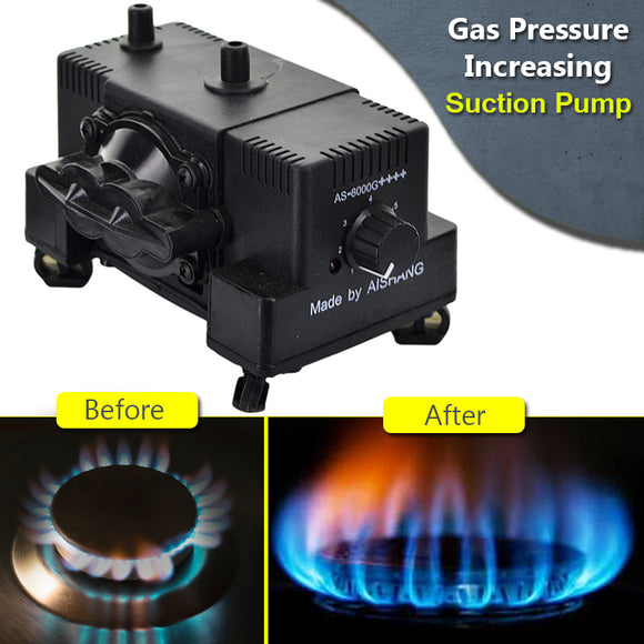 Aishang Sui-Gas Pressure Increasing Compact Electric Suction Pump