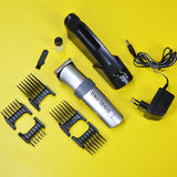 Dengleng RF-609 Men's Rechargeable Electric Trimmer