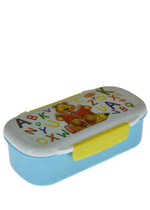 Jasmine Plastic Lunch / Tiffin Box