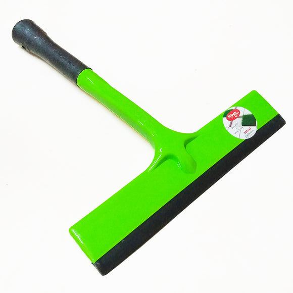 Hand Wiper With Silicon Bottom Grip Random Colors