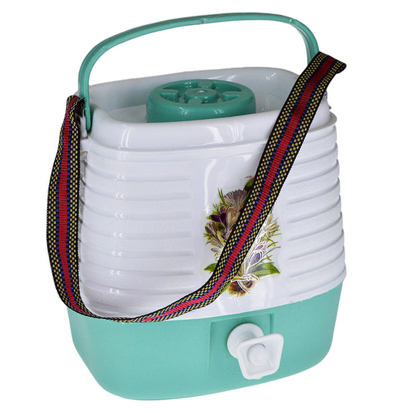 Cool Tripper 4 Litres Plastic Water Cooler