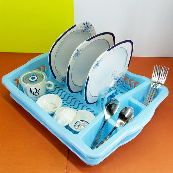 Phoenix  Plastic Plates, Dishes & Cutlery Storage Tray