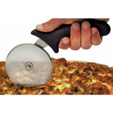 Stainless Steel Pizza Cutter Tool Large Size ( Random Colors )