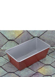 Rectangle 8.5 X 4.5 inches Metal Bread & Cake Mould