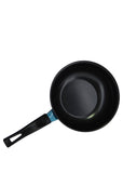 Non-Stick Metal 6.5 inches Soup Frying Pan