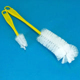Shield Feeders & Baby Bottles Cleaning Brush