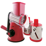 Anex Handy Vegetables Grater & Slicer AG-12 ( 2 Years Brand Warranty)