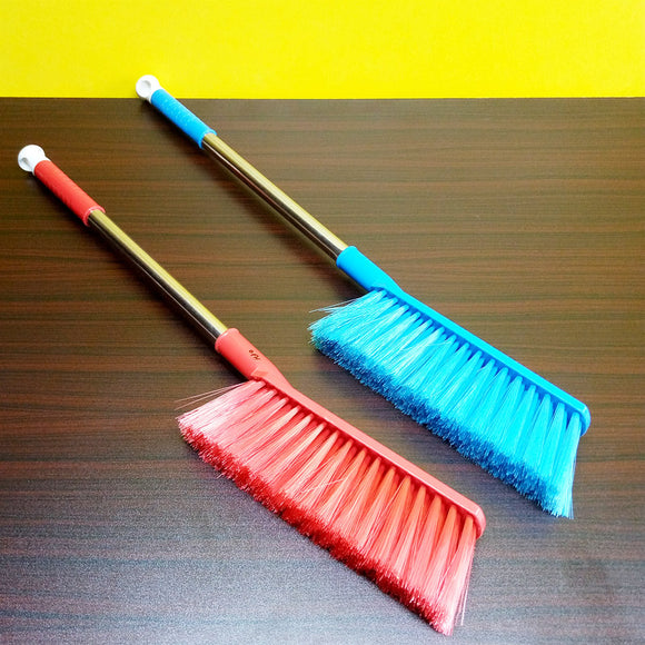 Carpet Cleaning Soft Brush 23 inches ( Random Colors )