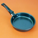Metal Small Size 5.5 inches Fry & Tadka Pan