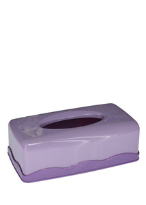 Plastic Tissue Paper Storage Box