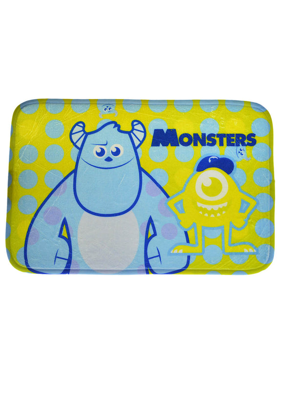 Monster Super Soft 23 X 15 inches Door / Foot Mat
