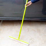 Regular Use Large Size 45 inches Heavy Duty Floor Wiper ( Random Colors )