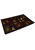 Carpet Door / Foot Mat 29.5 X 19.5 inches