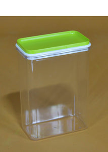 Xingguo 1300ml Transparent Air Tight Storage Jar