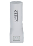 United 2500 mAh Power Bank With Led Light (UPB-X2)