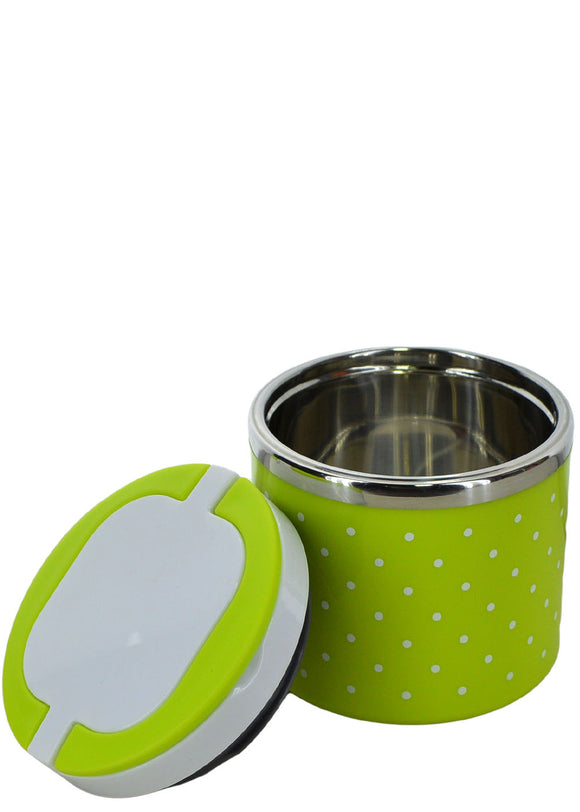 Dondoka 600ml Stainless Steel Lunch Box