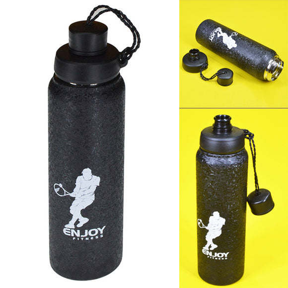 Stainless Steel 700ml  Water Bottle