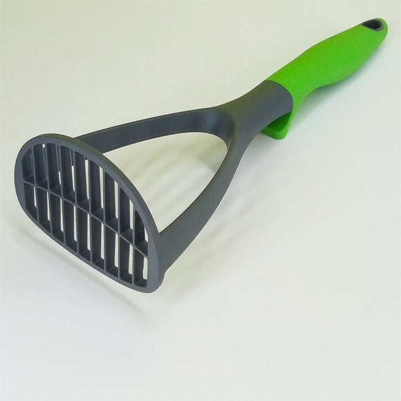 Non-Stick 12 inches Long Plastic Vegetables & Potatoes Masher