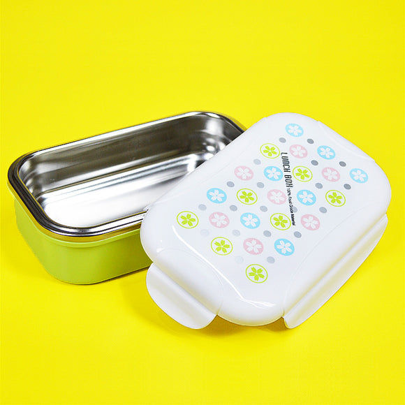 Tedemei 650ml Stainless Steel Lunch / Tiffin Box