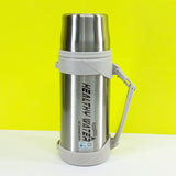Diwangxin Stainless Steel 800ml Insulated  Water Bottle & Flask