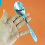 Pack Of 6pcs Stainless Steel Table Spoon