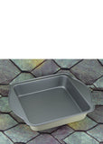 Square Non-Stick Tin 8 X 8 inches Cake Mould
