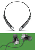 Audionic Blue Beats B-880 Wireless Neckband Earbuds