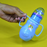 Algo Baby Plastic 150ml Feeding Bottle With Nipple