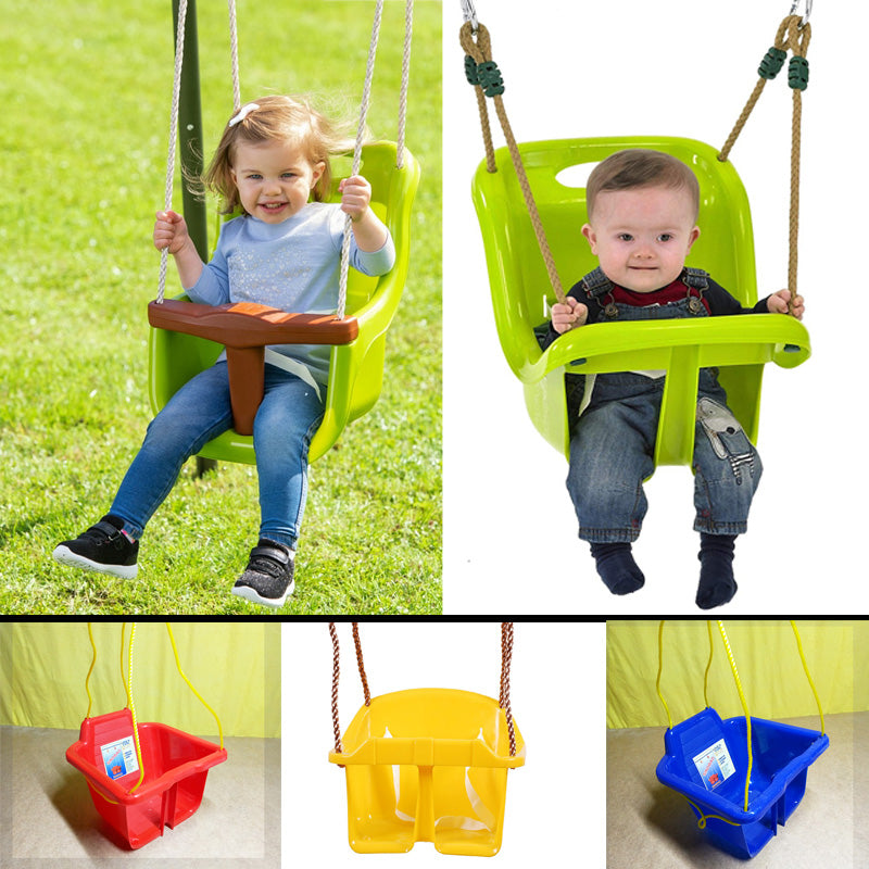 Baby Kids Toddler Indoor Plastic Swing Seat Hanging Chair 1 To 4 Y Buyinhyd Pk
