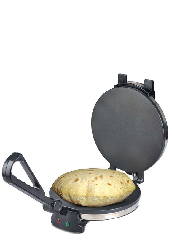 Westpoint Deluxe 8 inches Roti Maker WF-6513 ( 2 Years Brand Warranty)