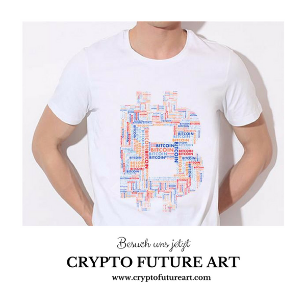 Crypto Future Art