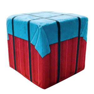 PUBG Air-drop Cosplay Supply Crate Plush