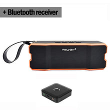 IPX68 waterproof Portable Outdoors Bluetooth speaker